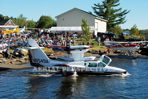 N8549A - 1991 Lake 270T