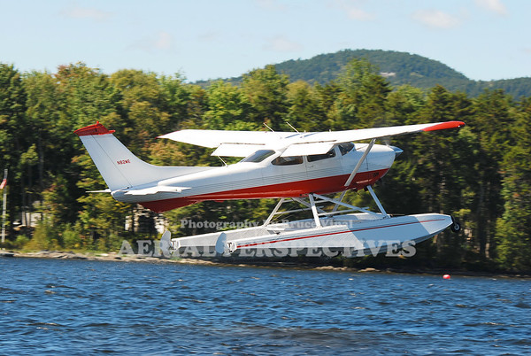 N82ME - 1975 Cessna 182P