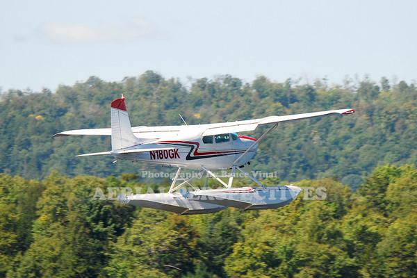 N180GK - 1959 Cessna 180B