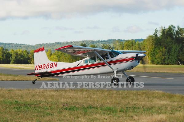 N9988N - 1975 Cessna 180J