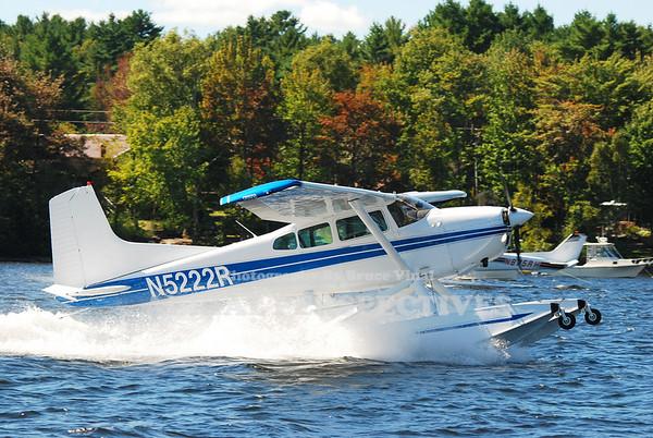 N5222R - 1976 Cessna A185F