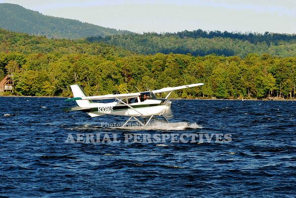 N3086S - Cessna 172I