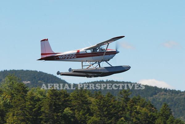 N1550C - 1953 Cessna 180