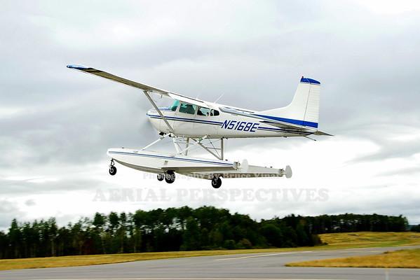 N5168E - 1979 Cessna A185F