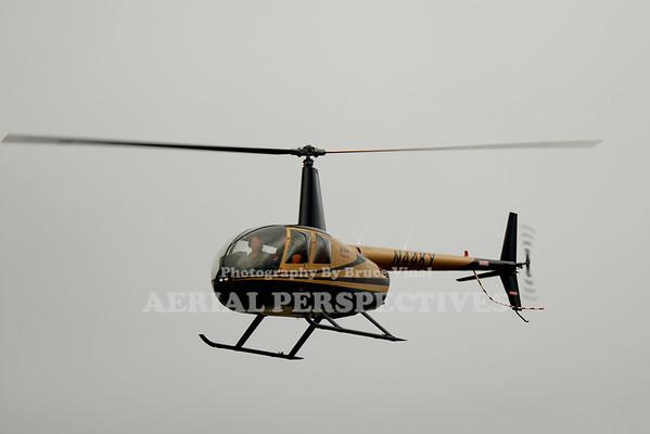 N44KY - 2006 Robinson R44 II