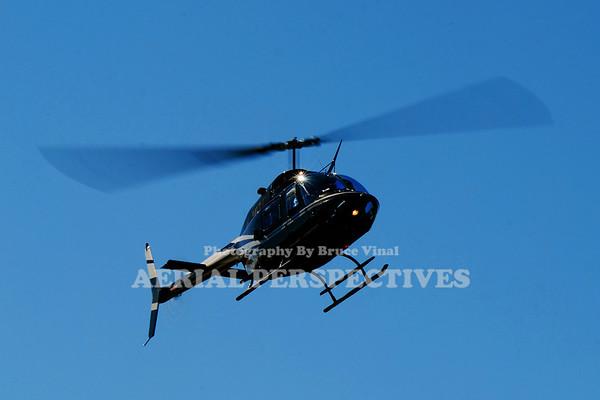 N43HH - 1975 Bell 206B