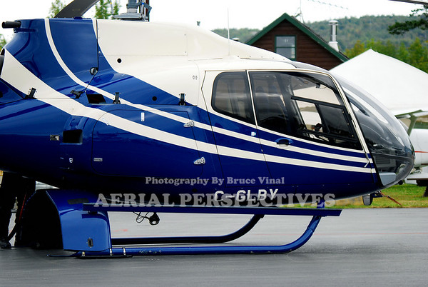 C-GLBY - 2008 Eurocopter EC-130 B4