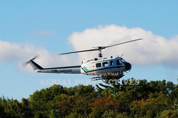 N915MF - Bell UH-1H Huey
