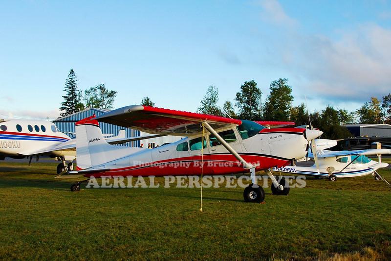 N61686 - 1976 Cessna 180K