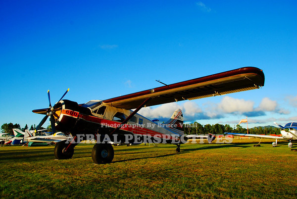 C-GBUL - 1953 Dehavilland DHC-2 MK. I Beaver