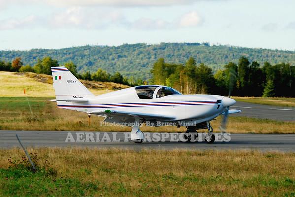 N97XX - 2000 Sha-Glasair RG