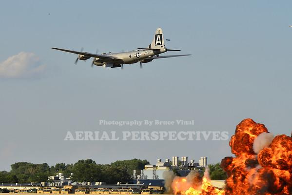 "N529B / 1944 Boeing B-29 ""FIFI"""
