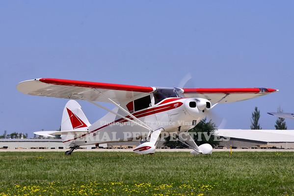 "N5569Z - 1962 Piper PA-22-108 ""Colt"""