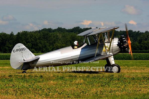 C-FOXU  1942 Boeing A75