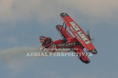 John Klatt Airshows/Screaming Sasquatch - AerialPerspectives