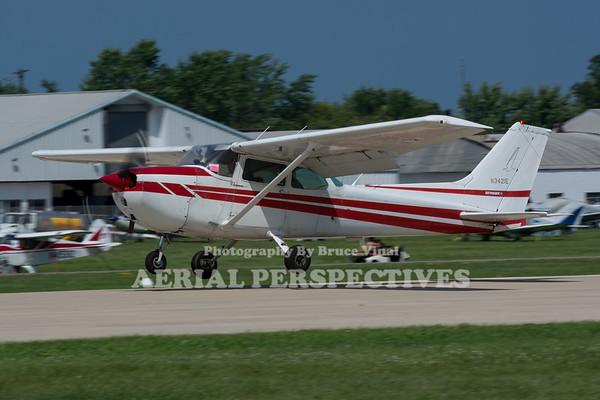 N3421E - 1978 Cessna 172N