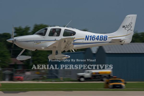 N164BB - 2004 Cirrus SR 22