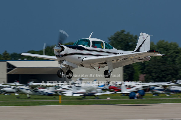 N2988T - 1966 Aero Commander