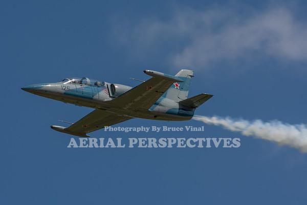 N139VS - 1981 Aero Vodochody L-39