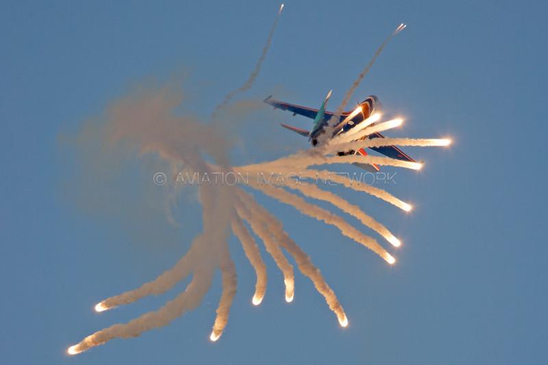 Sukhoi Su-27 | Russian Knights