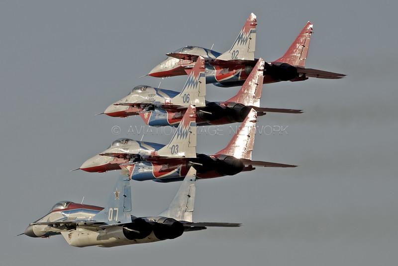 MiG-29 | Russian Swifts