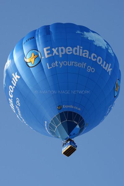 G-XPDA | Cameron Z-120 | Expedia