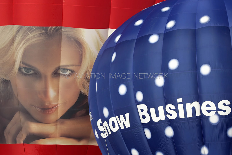 G-SBIZ   Camneron Z-90   Snow Business