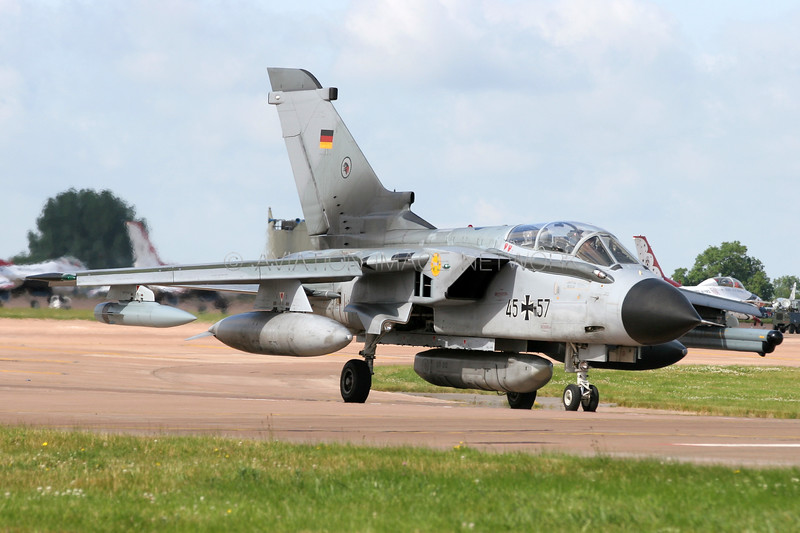 45+57 | Panavia Tornado IDS | German Air Force