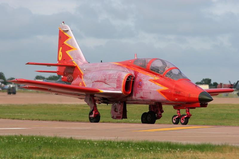 E.25-21 | CASA 101EB | Spanish Air Force