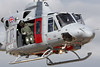 ZJ703 | Bell 412EP Griffin HAR2 | Royal Air Force