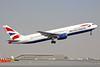 G-BNWW | Boeing 767-336/ER | British Airways