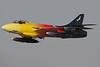 G-PSST | Hawker Hunter F.58A Miss Demeanor | Jonathon Whaley