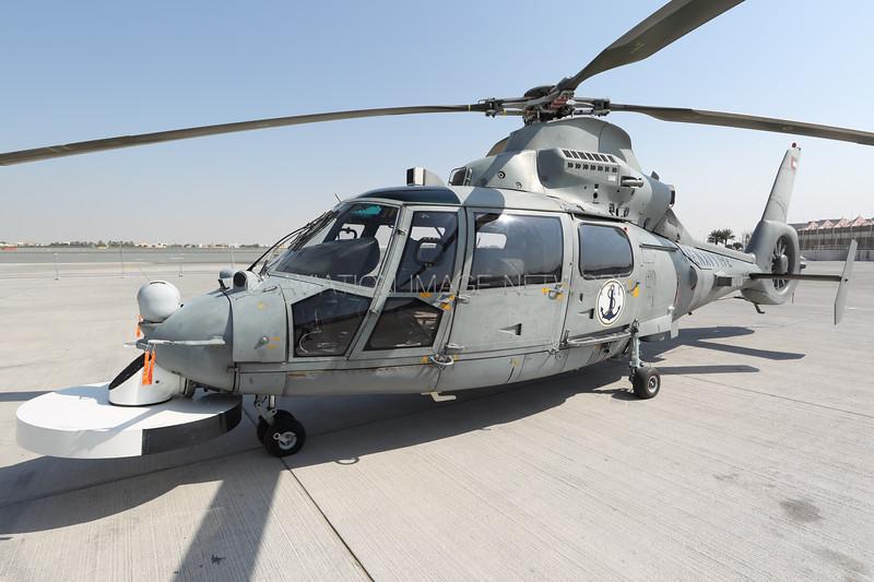 192 | Eurocopter AS-535SA Panther | U.A.E. Navy