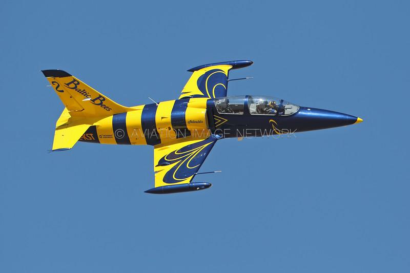 YL-KST | Aero Vodochody L-39C Albatros | Baltic Bees