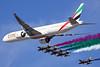 A6-EBB | Boeing 777-36N/ER | Emirates