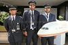 Etihad Airways Emirati Cadet Pilots