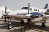 UAE 839 | Beechcraft C90GT King Air | U.A.E. Air Force
