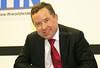 Alan Joyce | Chief Executive Officer | Qantas