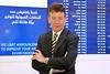 Paul Griffiths CMG | CEO | Dubai Airports Company
