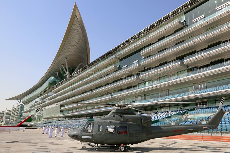 Dubai Helishow 2014