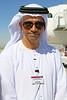 Ali Al Naqbi | Founding Chairman | MEBAA