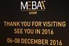 MEBAA Show 2014