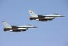 203 | 109 | Lockheed Martin F-16C | Royal Bahraini Air Force