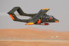 G-ONAA | North American OV-10B Bronco | Bronco Demo Team