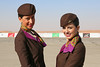 Cabin Crew Members | Etihad Airways