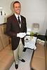 Etihad Airways The Residence Butler