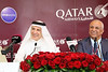 HE Akbar Al Baker | Group CEO | Qatar Airways
