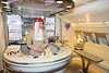 The new Emirates A380 Onboard Lounge