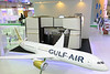 Gulf Air New Business Class Seat