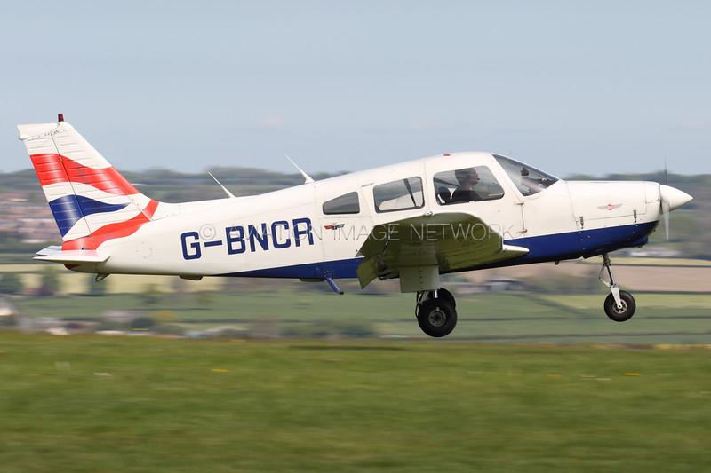 G-BNCR | Piper PA-28-161 Cherokee Archer II | Airways Aeros Associations Ltd